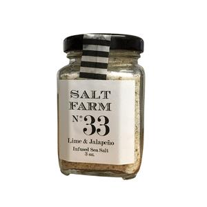 Salt Farm Lime & Jalapeno