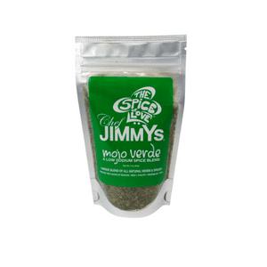 Jimmys Mojo Verde
