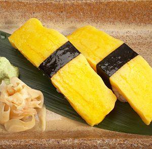 Tomago sushi