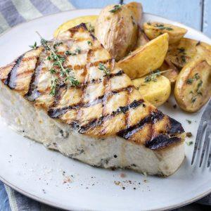 Fillets & Steakfish