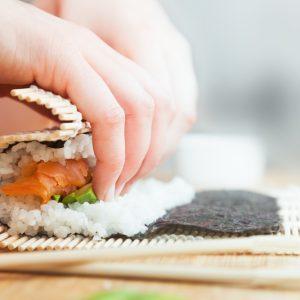 Sushi Making Supplies