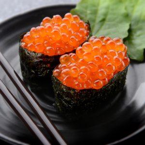 Eggs & Caviar
