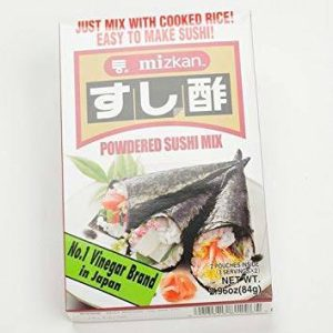 Mizkan Powdered Sushi Rice Mix