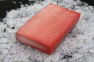 Bluefin Toro, Farmed Atlantic Sashimi Grade Tuna