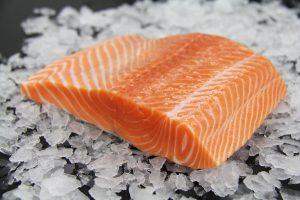 Mt. Cook SAIKOU Sashimi Grade Salmon (Sake), Farmed