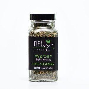 Deliz Water seasoning for seafood