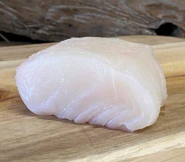 Alaskan halibut